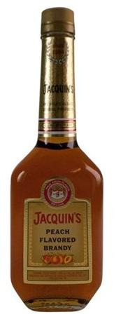 Jacquins Brandy Peach